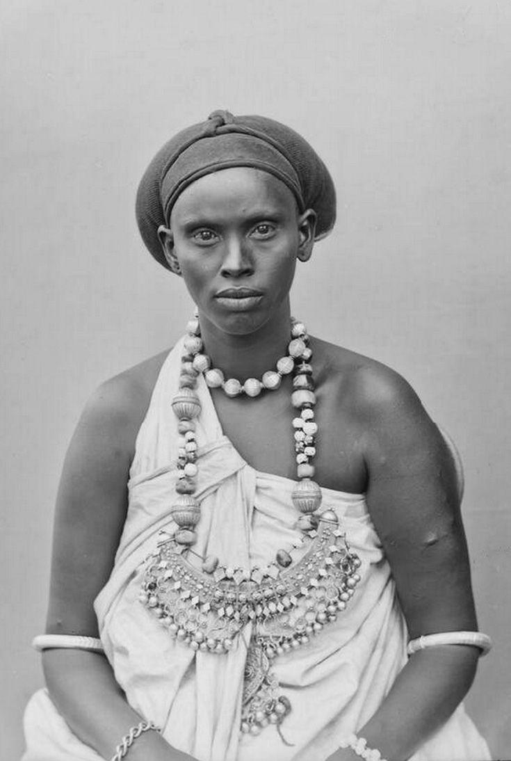 старые африканки фото пива, рыбы