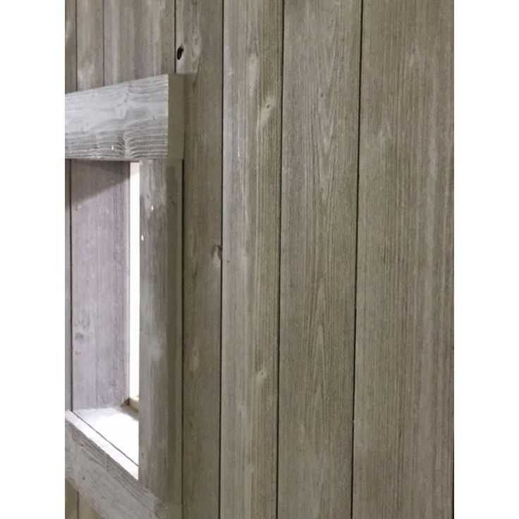 1 in. x 6 in. x 8 ft. Barn Wood Pine Shiplap Board (6-Piece/Box)-0006478 - The Home Depot