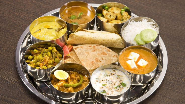 Bombay Mahal, Titan of Thali, Expands With New Downtown Montreal Restaurant - Eater Montreal