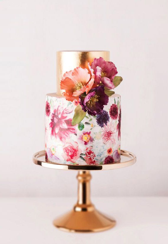 100 Layer Cake Best Of: Wedding Cakes