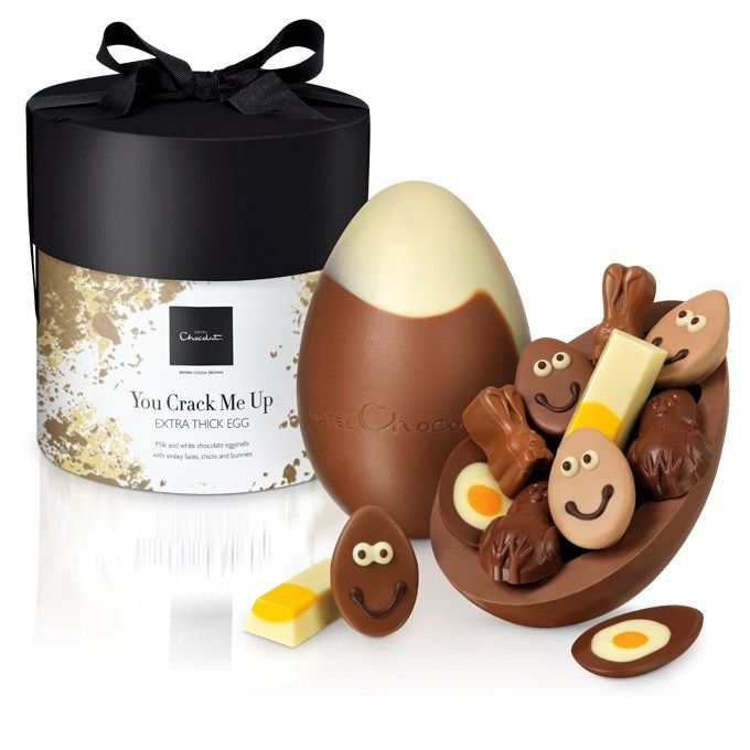 Top 15 Easter Eggs to share this Easter. From budget Easter eggs to luxury Easter eggs for kids and adults. Chocolate heaven.