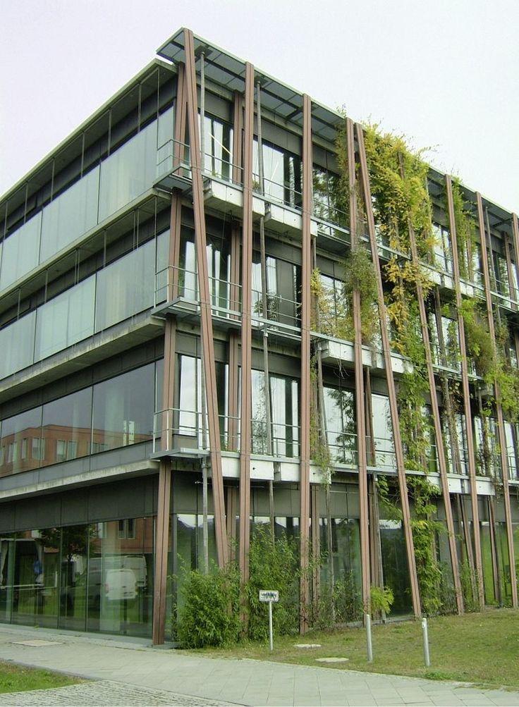 33 besten architektur bilder auf pinterest balkon sozialwohnungen und wohnideen On uni berlin architektur