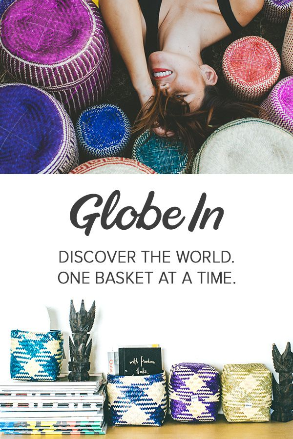 Did you know that 2.8 billion people in the world live on less than $2 a day? Our Artisan Box fights poverty through job creation, one artisan at a time. Fair Trade. Every Day. Join the movement. Find out more!