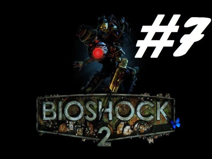 BioShock 2 - Grace [Part 7]