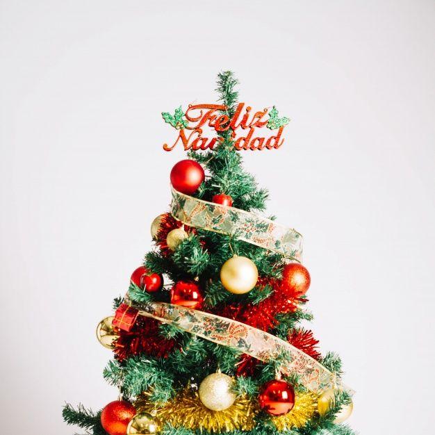 Download Beautiful Christmas Tree For Free Navidad