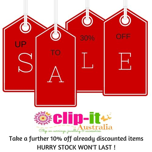 Don't miss out on our BIG SUPER SALE ON NOW. Inc FREE Shipping Australia Wide & Standard International Shipping ONLY $5-AUS