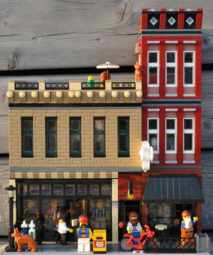 Lego  | Clenrock,com