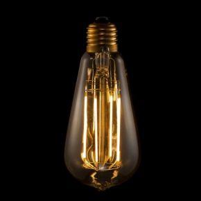 Лампочки Эдисона нового поколения. Гарантия 2 года. Заезжайте к нам!