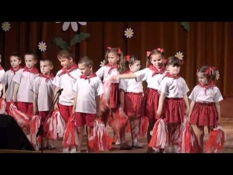 Gyermek vagy...- Ovigála 2012 - YouTube