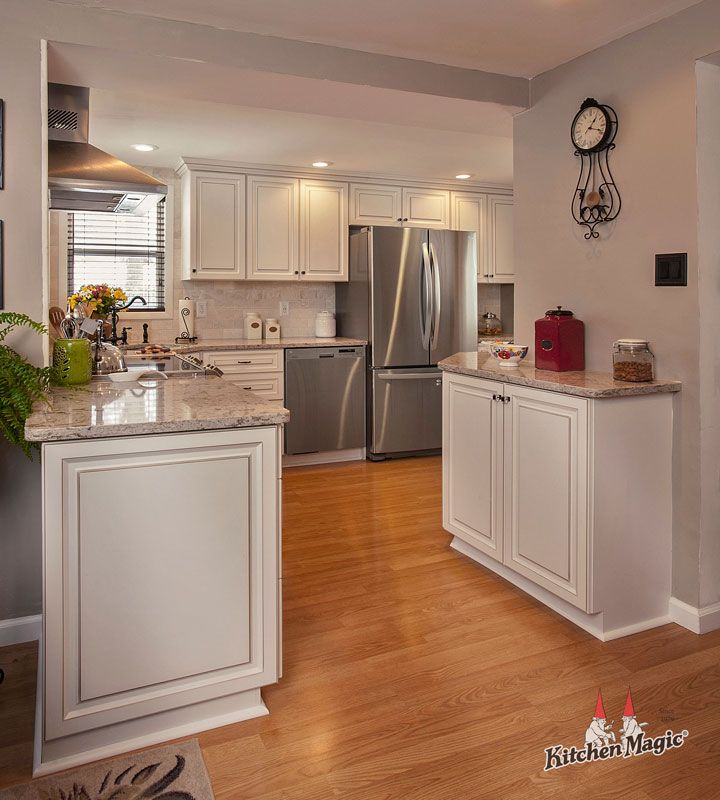 Antique White Kitchen Cabinets Photos: 354 Best Images About White Kitchens On Pinterest