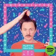 Intoxicated - Radio Edit, a song by Martin Solveig, GTA on Spotify, good for exercices