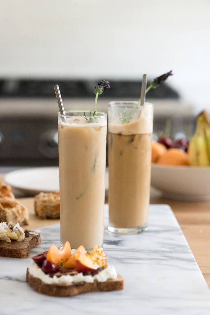 I love brunch more than any other meal of the day. It's a great reason to have friends over for an over the top meal ofeggs, waffles and Bloody Marys. But, sometimes I crave something healthier andmore casual and entertaining friends for a lighter brunch can still be just as impressive. Of
