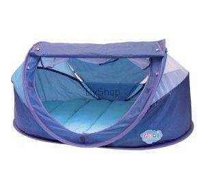 Ludi Namiot Niebieski