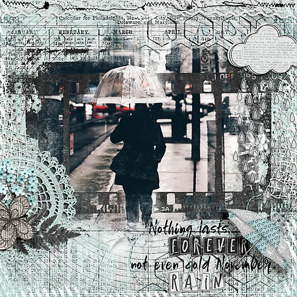 template: Blendits Layered Template 28 - Created by Jill  https://pickleberrypop.com/shop/product.php?productid=61590&page=1    kit: Can You Hear The Rain - Fusion Kit - Created by Jill  https://pickleberrypop.com/shop/product.php?productid=50643&page=1    font: Rusty bucket