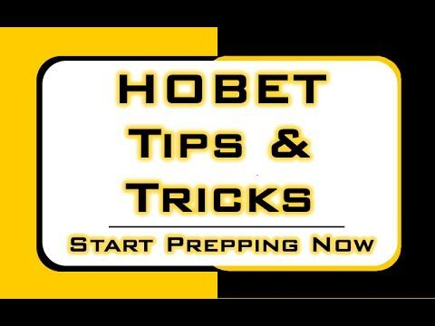 HOBET Study Guide & Practice Test [Prepare for the HOBET Test]