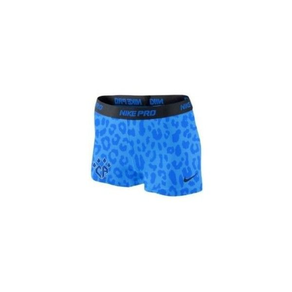 Cheer athletics Cheetahs ❤ liked on Polyvore featuring bottoms, cheer and sport