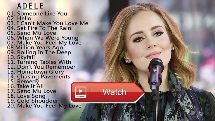 Adele Playlist Full Abum Live 17 Top Songs Adele Latest Ever  Adele Playlist Full Abum Live 17 Top Songs Adele Latest Ever