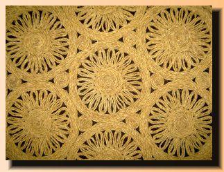 instalacin y venta de fibras vetales alfombras de esparto a la medida