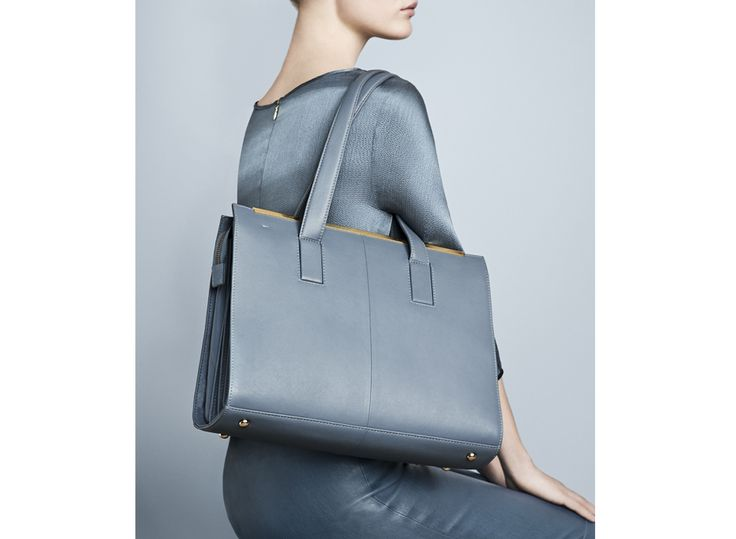 New design by Adax - 2015 collection - The Linn bag 349.90 EUR