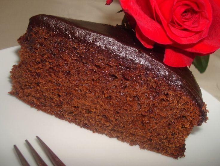 Kuchenne hity ... : Najlepsza polewa czekoladowa