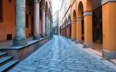 Bologna Itlay #italy #europe #travel #vacation