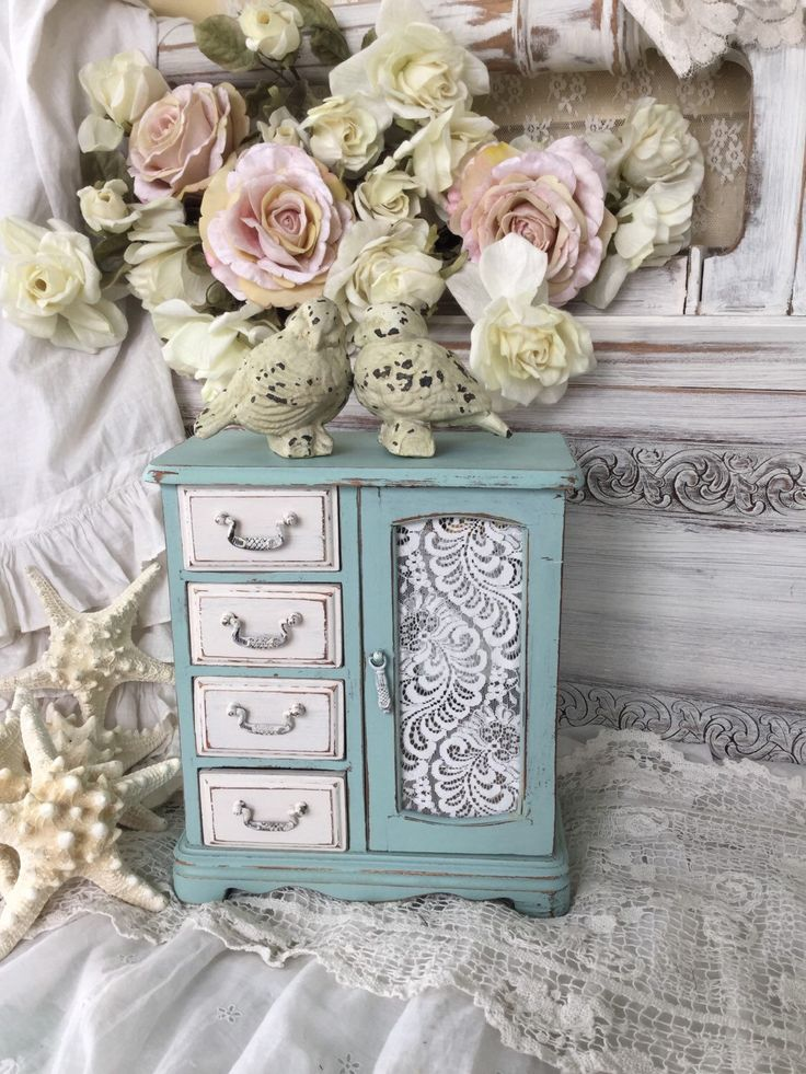 The 25 best Tall jewelry box ideas on Pinterest Vintage file