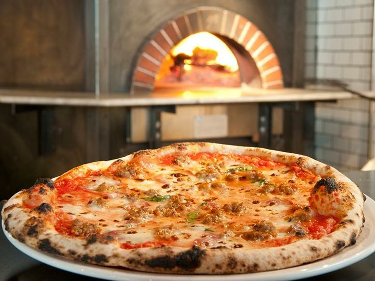 19 Spots To Get The Best Pizza In San Francisco Zero
