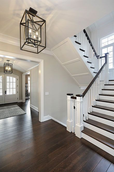 Best Foyer Stairs Smart Builders – Fine Homes Renovations 400 x 300