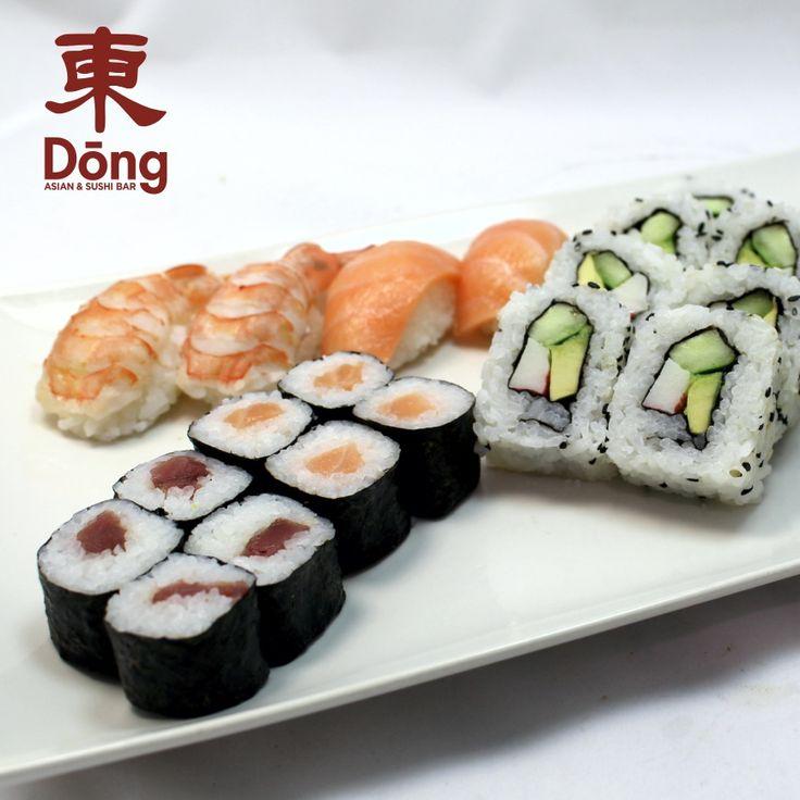 Restaurante Dong Asian Sushi Bar