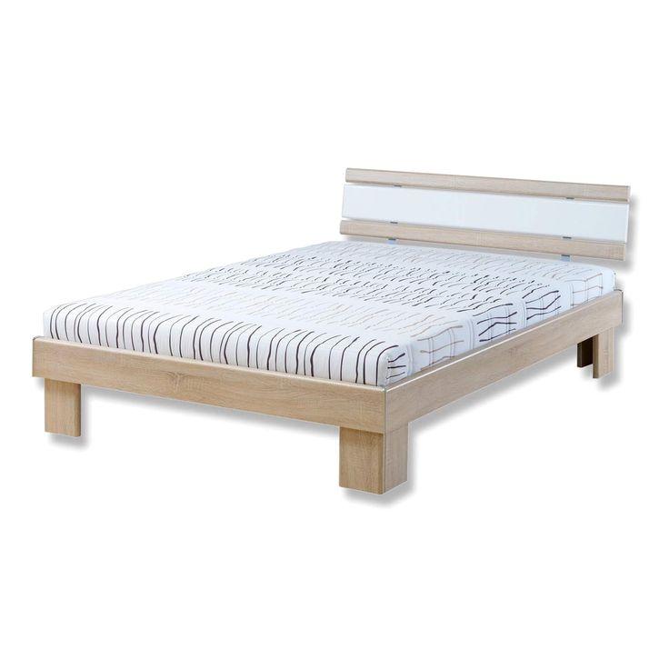 Schön günstige betten mit matratze und lattenrost 160x200