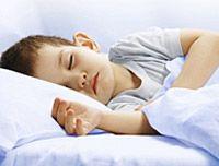 Un terpnos logos d'une seance de sophrologie pour l'endormissement et le sommeil des tout petits de 3 à 6 ans
