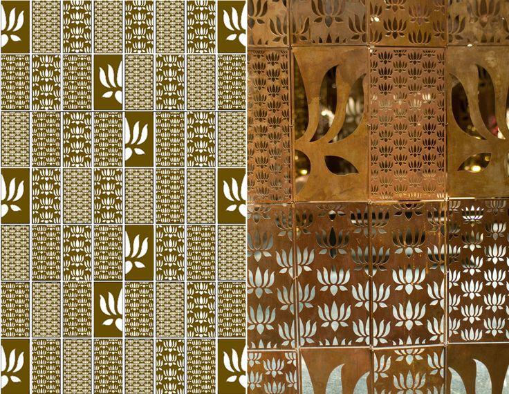 Pinterest the world s catalog of ideas for Door design steel jali
