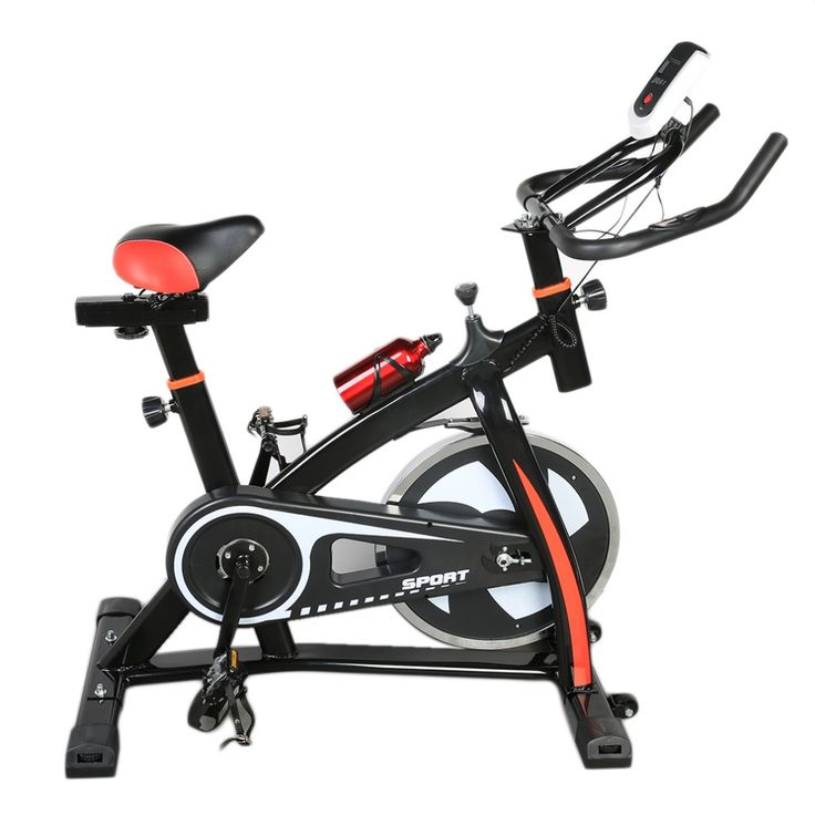 Cycling Spinning Mini Exercise Bike Equipment Bicycle Indoor Bike Trainer Household Exercise Bikes Exercise Spinning Bikes. Yesterday's price: US $173.26 (141.55 EUR). Today's price: US $124.75 (101.33 EUR). Discount: 28%.