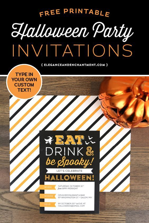 61 Free Halloween Printables That Are Just Awesome Holidays - free halloween printable decorations
