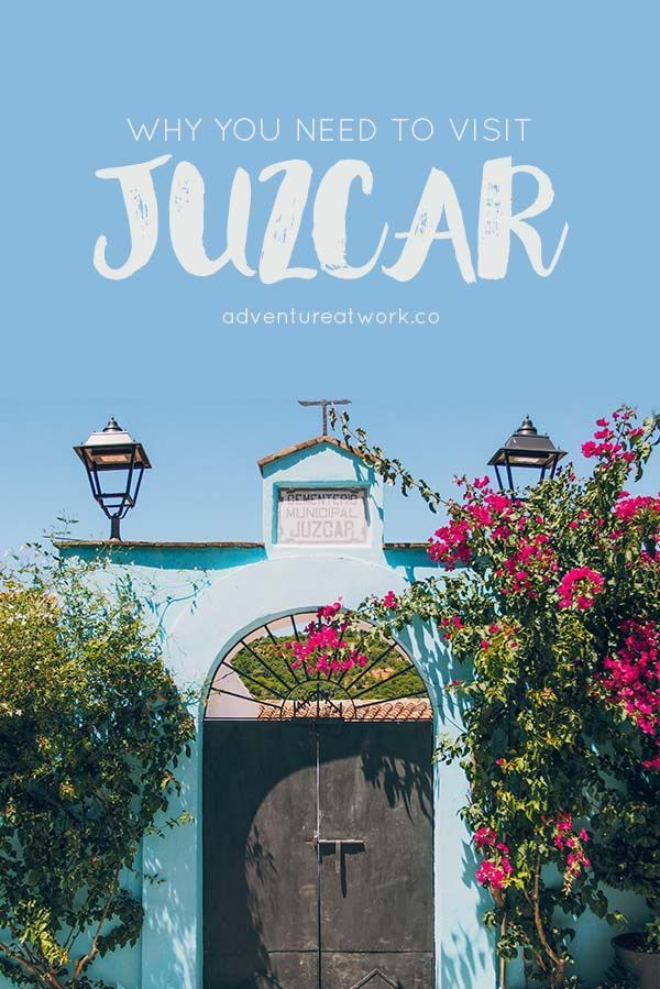 Move over Chefchaouen, there's a new blue city in town. Juzcar, a small village in the Malaga region of Spain, has been all blue ever since 2011, when Sony Pictures decided to contact the village about painting every building in town the same hue to promote the premiere of the Smurfs 3D.