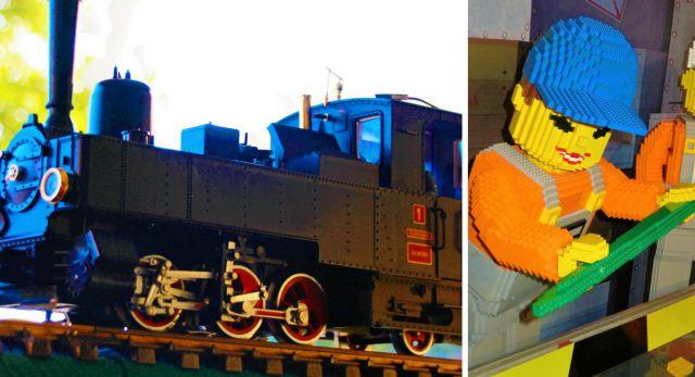 Alle Modellbahn-, Echtdampf- und LEGO-Fans muss das Herz am nächsten Wochenende höher schlagen, denn dann finden vier Events auf einmal in den Kölner Messehallen statt: Die Internationale Modellbahn-Ausstellung, das Kölner Echtdampf-Treffen, die LEGO Fanwelt und das LEGO Kidsfest.   Die Internationale Modellbahn-Ausstellung (IMA) in Köln ist die größte Ausstellung ihrer Art in Europa.