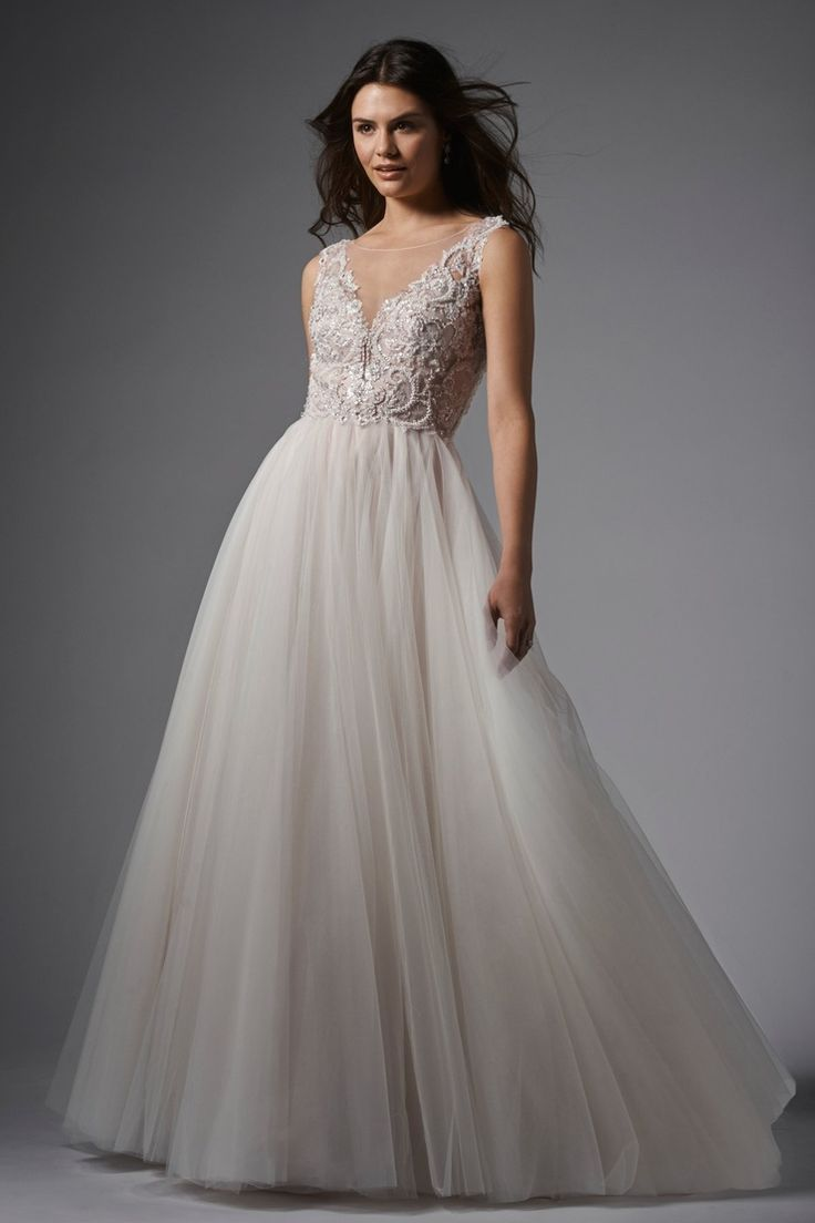 Naomi 15761 | Brides | Wtoo by Watters