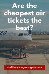 Cheap air tickets sometimes have many hidden costs with them. What are these hidden costs and how can we avoid them? #Budgettravel #flight #flighthacks #airtravel #cheaptickets