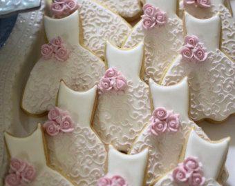 Printemps de mariage rose et blanc Entourage par MarinoldCakes