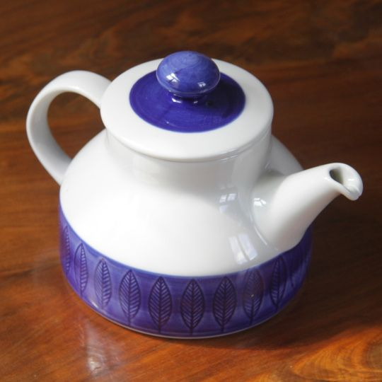 Tekanna Koka Blå / Rörstrand Koka blå Tea Pot