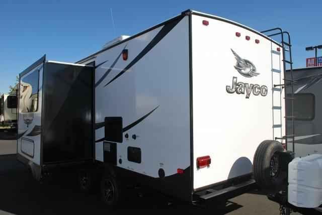 2016 New Jayco WHITEHAWK 23MRB Travel Trailer in Oregon OR.Recreational Vehicle, rv, 2016 JAYCO WHITEHAWK 23MRB,