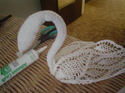 La gloria del crochet