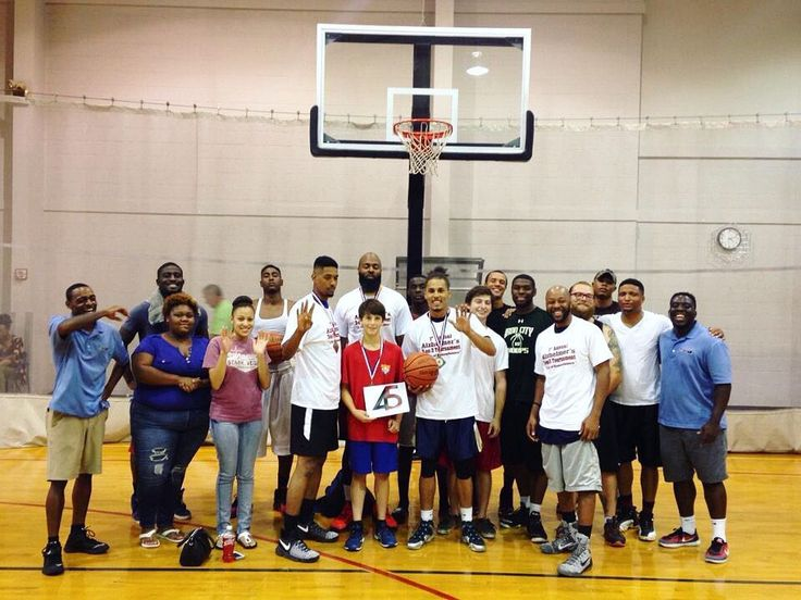 Happy Philanthropy Friday! We wish we could go back to our 3 on 3 basketball tournament. We loved raising money and support for Alzheimer's research! #45inc #birmingham #supoort #donate #philanthropy #alzheimers #success
