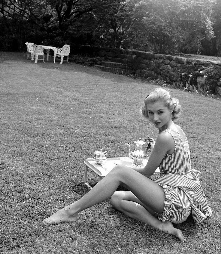 Summer Vintage Picnic