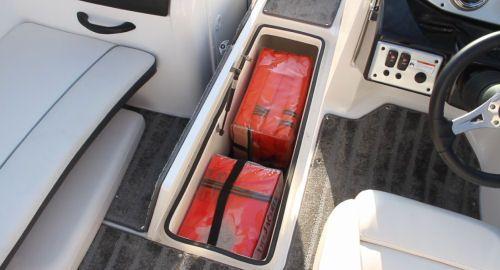 Boat Carpet Snaps
