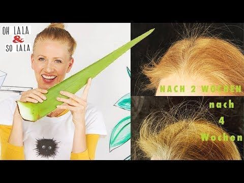 How to grow your hair like crazy * stop the hair loss * after 2 weeks … – health! Taping – #den #health #hair failure #hair