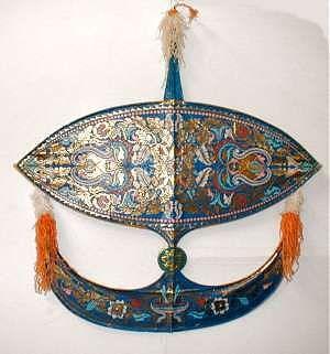 Traveller Information: The Wau Bulan Kites - A Traditional Kite ...
