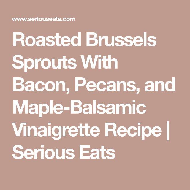 how to make balsamic vinaigrette dressing recipe