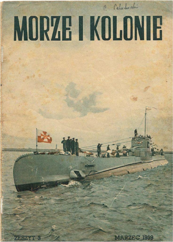 Zeszyt 3 Marzec 1939