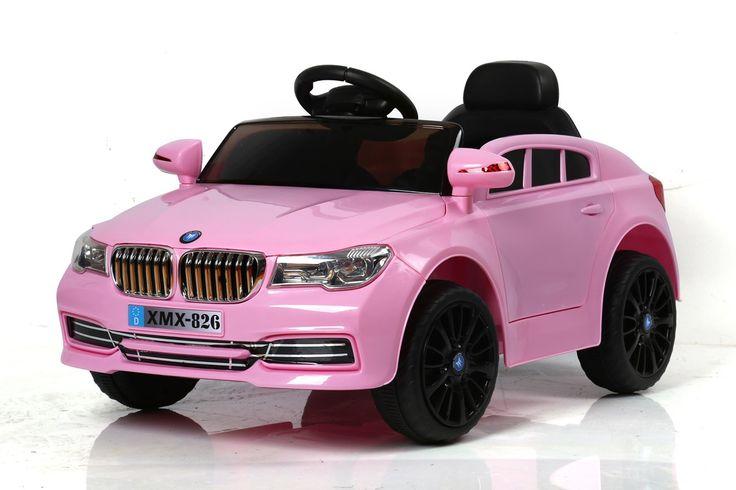 Estilo Berlina X5 12V coche bateria para niños